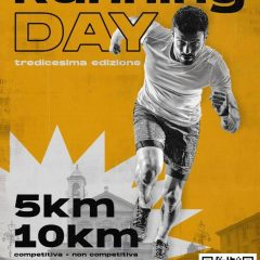 Il RUNNING DAY dà uno scossone alla classifica