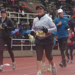 Maratona di Stoccolma 2012