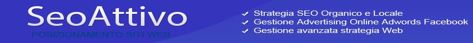 Sviluppo e Gestione Siti Web, Seo, Adv Online