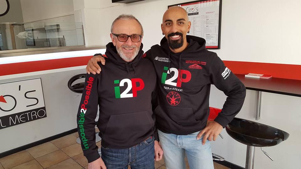 Renzo + Omar