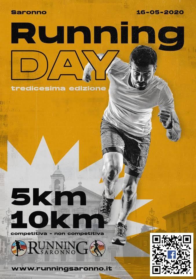 Running Day 2020